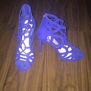 4in heels never been worn out of the house